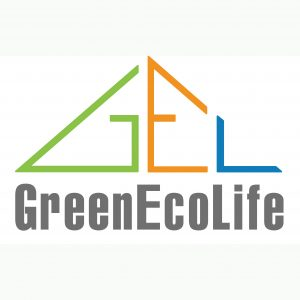Logo Greenecolife
